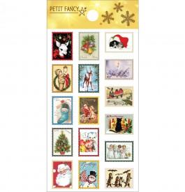 DA5426 VINTAGE CHRISTMAS