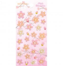 DA5428 Pink Blossom