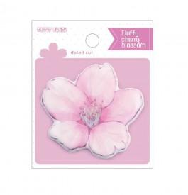 DA5452 fluffy cherry blossom