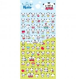 da5112-a Lovely Panda