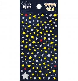 da5227 Glitter little Star