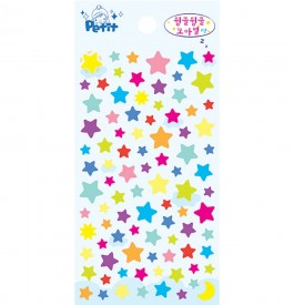 da5235 twingkle little Star ver 2