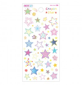 da5239 Crayon Star