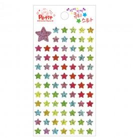 da5247 Cuty Star hologram