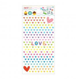 da5252 Candy Heart