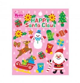 da5258 Happy Santa claus
