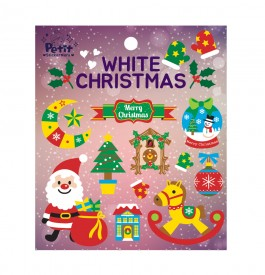 da5259 white Christmas