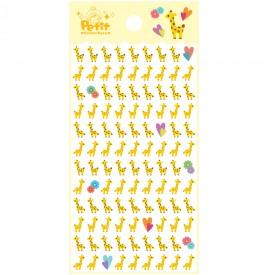 da5270 baby giraffe