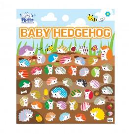 da5305 BABY HEDGEHOG