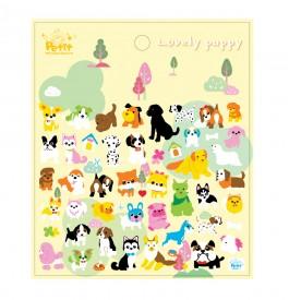 da5311 Lovely puppy